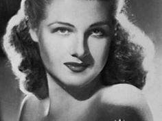 Jo Stafford - You Belong To Me...this is on my top ten list of favorite songs.