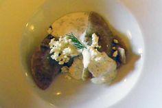 Der Beweis, dass Vollkornteig auch hervorragend schmecken kann - im Restaurant Pavúk
