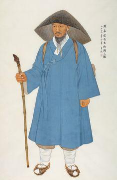 Famous Joseon poet's work translated into English Korean Traditional Dress, Traditional Dresses, China, Korean Art, Asian Art, Korean Painting, Korean Hanbok, Folk Costume, Korean Outfits