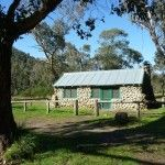 Old Geehi Hut, Kosciuszko National Park
