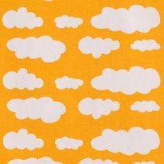 Cloudy Gelb