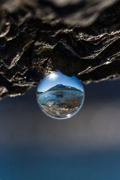 Reflection by Jens Kristian Wikstøl, via 500px