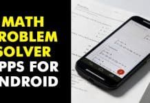 Looking for the best math solver apps? Here we have listed 15 best math solver apps for Android that you can use right now. Math Problem Solver, Math Solver, Network Monitor, Math Problems, Android Apps, Top, Crop Shirt, Shirts, Math Activities