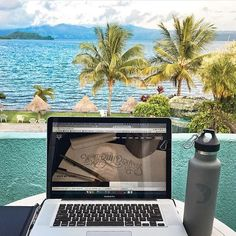 Freedom is when you can do your work from anywhere you want to @tflem