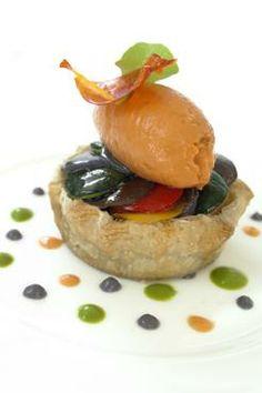 #Ratatouille 2014 Venetian Cook in #MonteCarlo