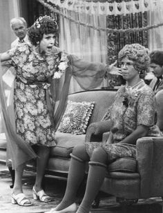 "The show ""Mama's Family"" and the skits on ""The Carol Burnett Show"" were some of the funniest moments ever on TV! Great Tv Shows, Old Tv Shows, Carol Burnett, Sweet Memories, Childhood Memories, Tv Guide, Friends Tv, Cartoon Shows, Funny Moments"