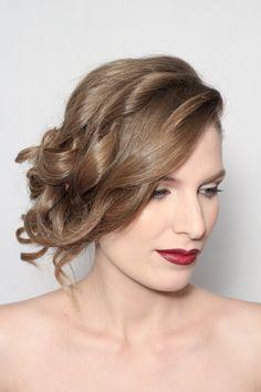 Party | Bridal | Prom Hair & Makeup Look