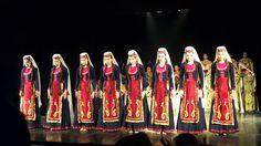 Tatul Altunyan Ensemble - Milano - Ballo n.4 Concert, Recital, Concerts