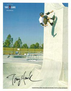 Tony Hawk 900