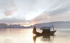 Udaipur - Braden Summers/Getty Images