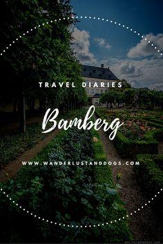 Bamberg - travel diaries