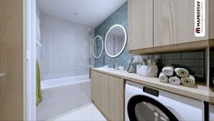 Stacked Washer Dryer, Washer And Dryer, 3d Design, Home Appliances, House Appliances, Washing And Drying Machine, Appliances