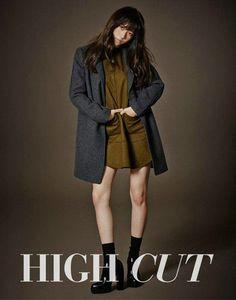 Krystal High Cut