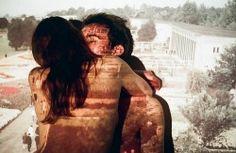 """""""Abbracciami Thomas"""" singhiozzò.  """"Non sai che le donne, quando vanno in crisi, si sentono piccole?""""  /Massimo Gramellini, L'ultima riga delle favole./"""