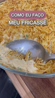 Portuguese Recipes, Diy Food, Food Hacks, Mexican Food Recipes, Carne, Chicken Recipes, Food And Drink, Cooking Recipes, Yummy Food