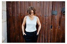 Lucille - couleur ou N&B? // . Des fois c'est évident... d'autres fois mon cœur balance.... . #photographenancy#myriamravoni#portrait#lifestylephotography#personalbrandingphotography#brandingidentity#brandingphotography#portraitlifestyle#womenempowerment# Balance, Basic Tank Top, Branding, Portrait, Tank Tops, Instagram, Inspiration, Women, Fashion