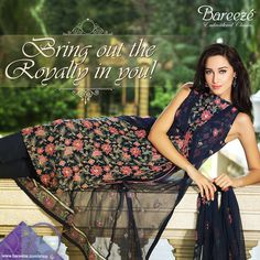 Bareeze Latest Summer Eid Dresses Collection For Women (1)