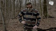Willy Mcquillian from AIMS Team (Mountain Monsters)