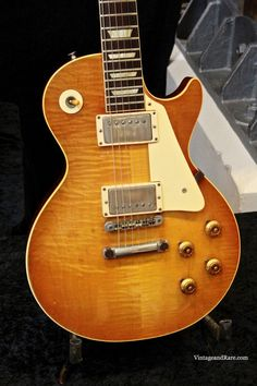 Vintage Guitar always supplies the foremost interesting info on many sorts of old-fashioned equipment, the nice companies that made these guys. Gibson Epiphone, Gibson Guitars, Fender Guitars, Acoustic Guitars, Music Guitar, Guitar Amp, Cool Guitar, Guitar Room, Les Paul Standard