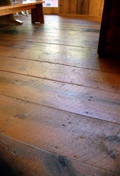 reclaimed barn wood floors by fern