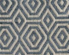 Geometric Drops - Aldeco | Interior fabrics