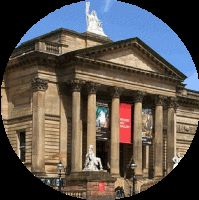 Curious About Liverpool? Maritime, Museums and Music