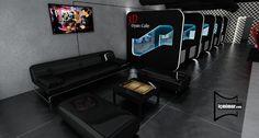 zafer sevinc - Oyun İnternet Cafe