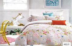 Sober colored  bedsheet 100% Cotton king size