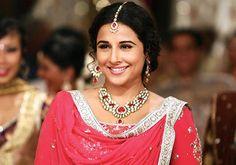 Vidya Balan says 'Portrayal of women in films still stereotypical'