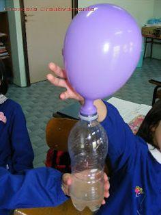 Semplici esperimenti scientifici per scuola Infanzia e scuola Primaria