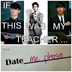 Kim Soo-Hyun (Actor) K-drama Meme (My Love From Another Star) - FOR REAL!!!!!