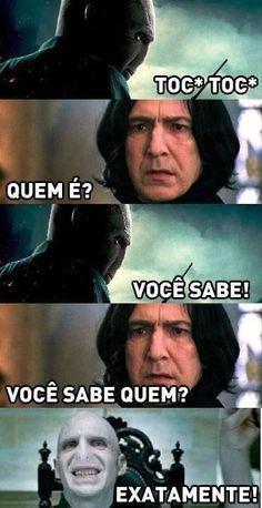 Harry Potter Voldemort, Harry Potter Tumblr, Harry James Potter, Memes Do Harry Potter, Harry Potter Anime, Hogwarts, Slytherin, Memes Funny Faces, Nerd
