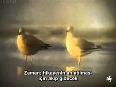 Orson Welles - I know what it is to be young - (Türkçe altyazı)