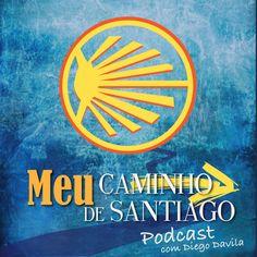 Podcast Caminho de Santiago