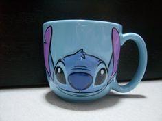 Disney Anime Toys - DAT: BN Disney Stitch Mug