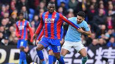Berita Liga Primer Inggris: Crystal Palace 0 - 0 Manchester City