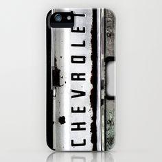 Vintage Chevrolet Truck iPhone Case -- AHHHHHHHHHHHHHHHHHHHHHHHHHHHHHHHHHHHHHHHHHHHHHHHHHHHHHHHHHHHHHHHHHHHHHHHHHHHH