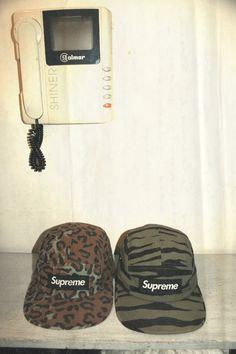 safari supreme.