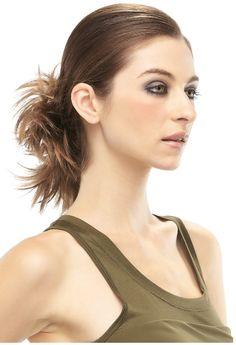 Magic Hair Wrap  #hairstyles #ladieswigs #wigsCanada