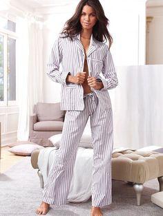 Cotton Mayfair Pajama - Victoria s Secret Womens Pjs 3f1ae5b3c