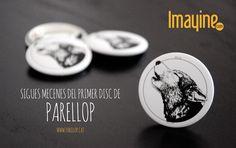 Chapas Parellop