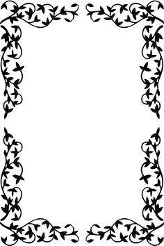 fancy borders for word documents seivo clipart best rh pinterest com fancy gold border clip art