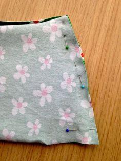 Een simpel rokje in tricot - met tutorial