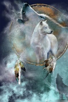 By the pact of the wolves
