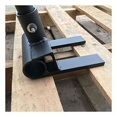 Pallet buster, skid buster, Dismantling Breaking Tool, pa...