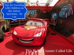 Tips for Traveling with Children on the Autism Spectrum - By Car - This Roller Coaster Called Life