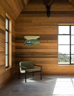 Architect Belinda George discusses her award winning home