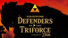 Nintendo is making a Legend of Zelda escape room Escape Room, Life Is An Adventure, Legend Of Zelda, Nintendo, Escape Games, Cities, January, The Legend Of Zelda, City