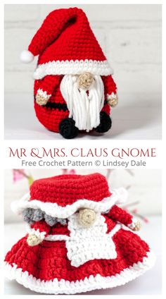 Crochet Christmas Decorations, Christmas Crochet Patterns, Holiday Crochet, Animal Knitting Patterns, Stuffed Animal Patterns, Crochet Patterns Amigurumi, Stuffed Animals, Crochet Tree, Crochet Crafts
