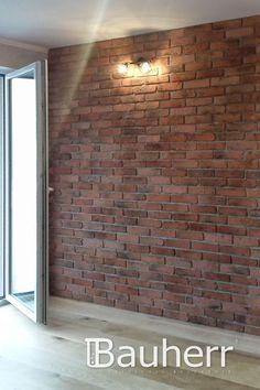 Stara cegła Zamkowa Bauherr Tile Floor, Garage Doors, Flooring, Outdoor Decor, Home Decor, Decoration Home, Room Decor, Tile Flooring, Wood Flooring
